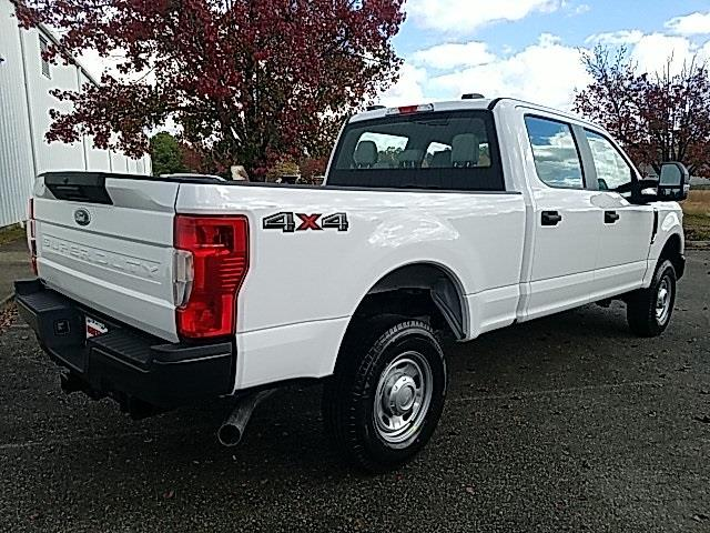 2020 Ford F-250 Crew Cab 4x4, Pickup #NE98059 - photo 2