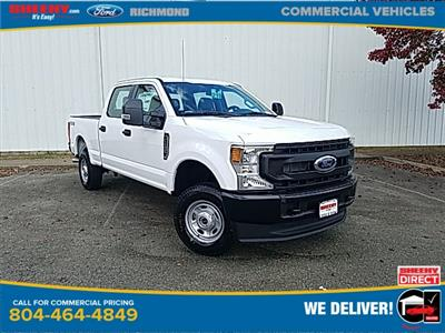 2020 Ford F-250 Crew Cab 4x4, Pickup #NE98059 - photo 1