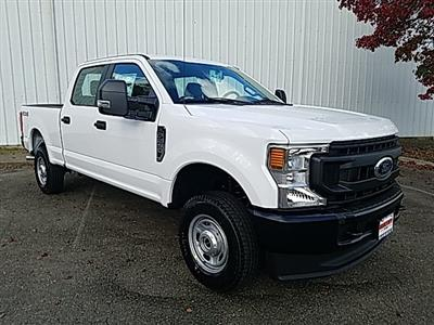 2020 Ford F-250 Crew Cab 4x4, Pickup #NE98059 - photo 9