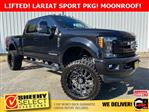 2019 F-250 Crew Cab 4x4,  Pickup #NE99645 - photo 1