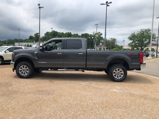2019 F-250 Crew Cab 4x4,  Pickup #NE99730 - photo 5