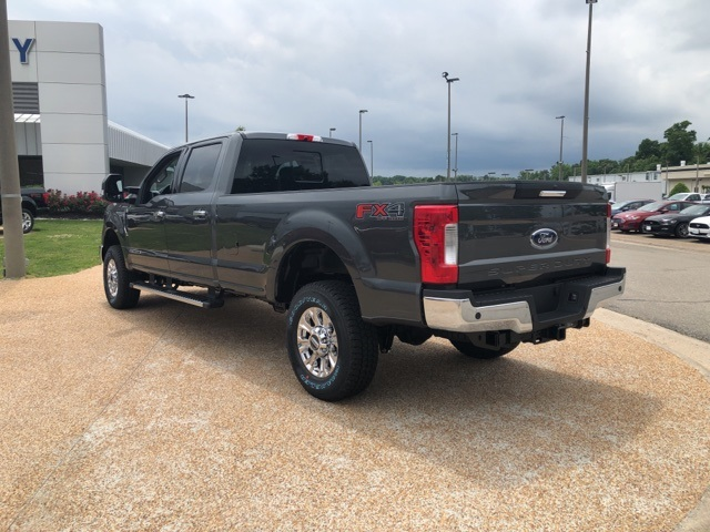 2019 F-250 Crew Cab 4x4,  Pickup #NE99730 - photo 6