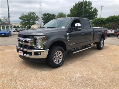 2019 F-250 Crew Cab 4x4,  Pickup #NE99730 - photo 4