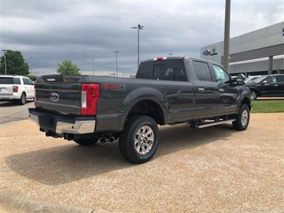 2019 F-250 Crew Cab 4x4,  Pickup #NE99730 - photo 2