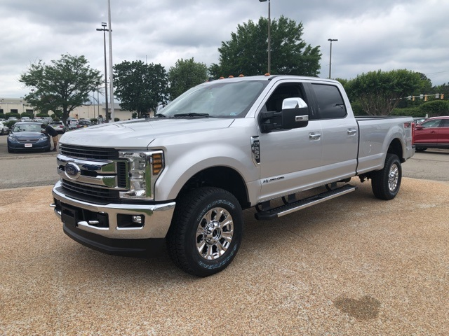 2019 F-250 Crew Cab 4x4,  Pickup #NE99732 - photo 4