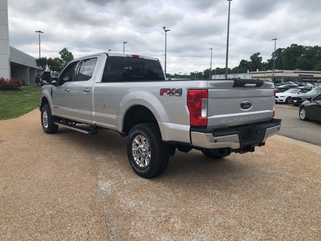 2019 F-250 Crew Cab 4x4,  Pickup #NE99732 - photo 6