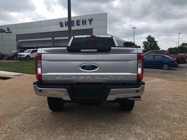 2019 F-250 Crew Cab 4x4,  Pickup #NE99732 - photo 7