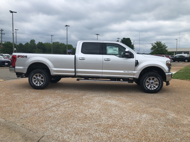 2019 F-250 Crew Cab 4x4,  Pickup #NE99732 - photo 8