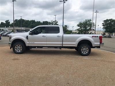 2019 F-250 Crew Cab 4x4,  Pickup #NE99732 - photo 5