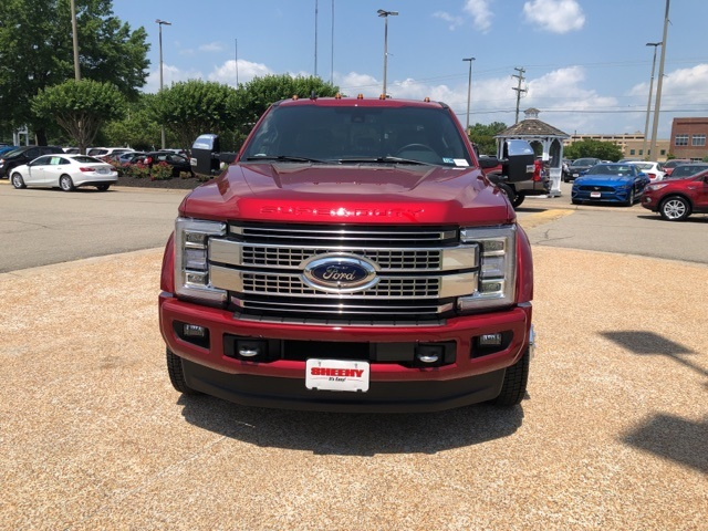 2019 F-450 Crew Cab DRW 4x4,  Pickup #NE99737 - photo 3