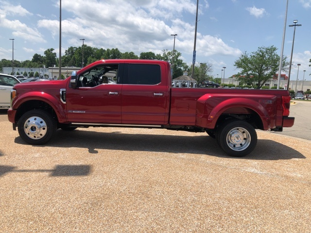 2019 F-450 Crew Cab DRW 4x4,  Pickup #NE99737 - photo 5