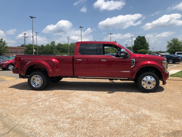 2019 F-450 Crew Cab DRW 4x4,  Pickup #NE99737 - photo 8