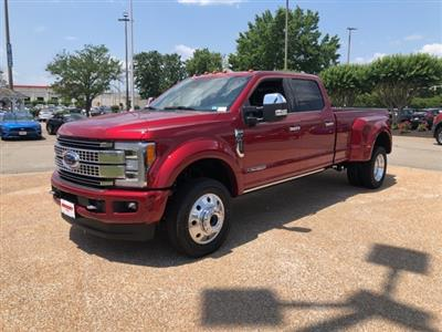 2019 F-450 Crew Cab DRW 4x4,  Pickup #NE99737 - photo 4