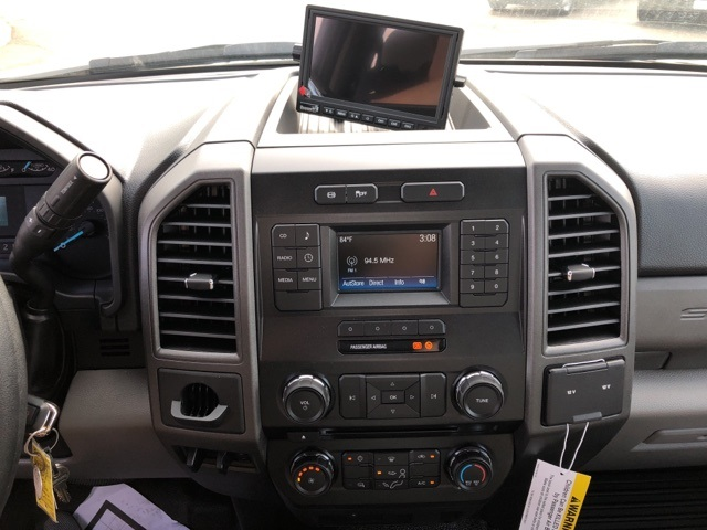 2018 F-450 Crew Cab DRW 4x4,  Reading Service Body #NEC13783 - photo 15