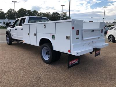 2018 F-450 Crew Cab DRW 4x4,  Service Body #NEC13783 - photo 6