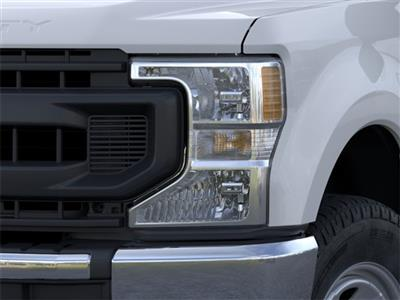 2020 Ford F-350 Crew Cab 4x4, Reading SL Service Body #NEC13881 - photo 18