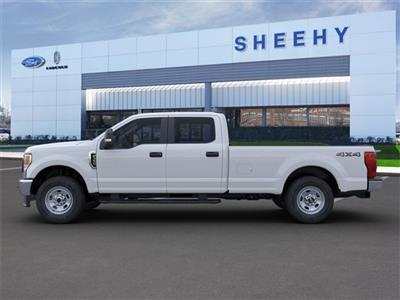 2020 Ford F-350 Crew Cab 4x4, Reading SL Service Body #NEC13881 - photo 4
