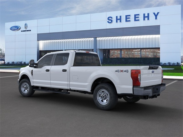 2020 Ford F-350 Crew Cab 4x4, Reading Service Body #NEC13882 - photo 1