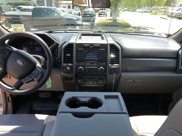 2018 F-250 Super Cab 4x4,  Reading Service Body #NEC27610 - photo 14