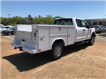 2018 F-250 Super Cab 4x4,  Reading Service Body #NEC27610 - photo 1