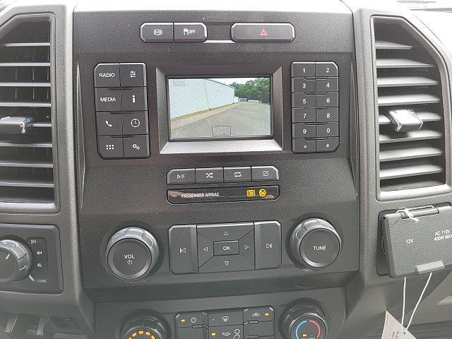 2021 Ford F-350 Crew Cab DRW 4x4, Knapheide KUVcc Service Body #NED09616 - photo 21