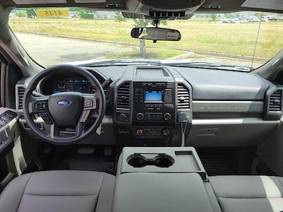 2021 Ford F-350 Crew Cab DRW 4x4, Knapheide KUVcc Service Body #NED09616 - photo 19