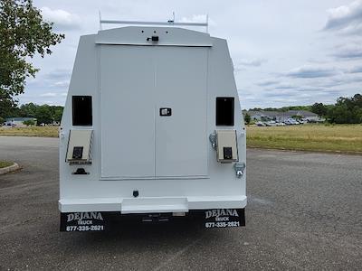 2021 Ford F-350 Crew Cab DRW 4x4, Knapheide KUVcc Service Body #NED09616 - photo 25