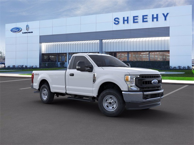 2020 Ford F-250 Regular Cab 4x4, Pickup #NT206327 - photo 1