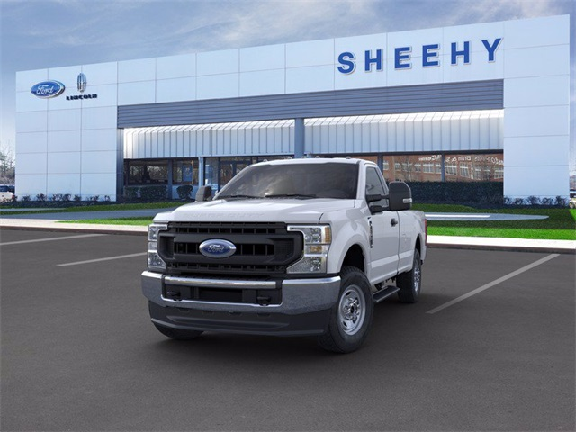 2020 Ford F-250 Regular Cab 4x4, Pickup #NT206327 - photo 4