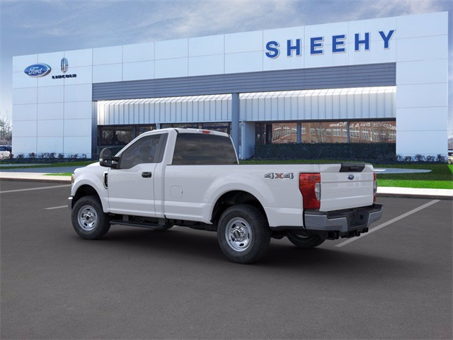 2020 Ford F-250 Regular Cab 4x4, Pickup #NT206327 - photo 6