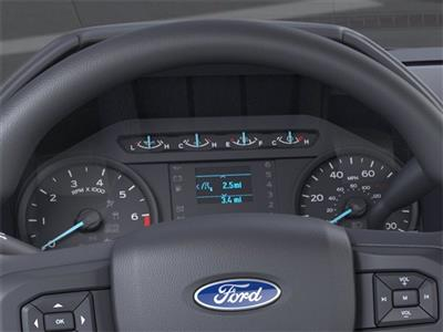 2020 Ford F-250 Regular Cab 4x4, Pickup #NT206327 - photo 13