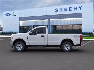 2020 Ford F-250 Regular Cab 4x4, Pickup #NT206327 - photo 5