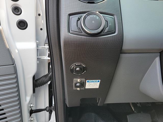 2022 Ford F-650 Regular Cab DRW 4x2, Morgan Gold Star Dry Freight #NF00970 - photo 12