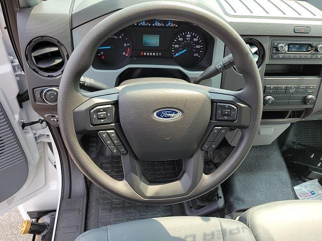 2022 Ford F-650 Regular Cab DRW 4x2, Morgan Gold Star Dry Freight #NF00970 - photo 15