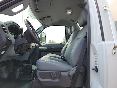 2022 Ford F-650 Regular Cab DRW 4x2, Morgan Gold Star Dry Freight #NF00970 - photo 11