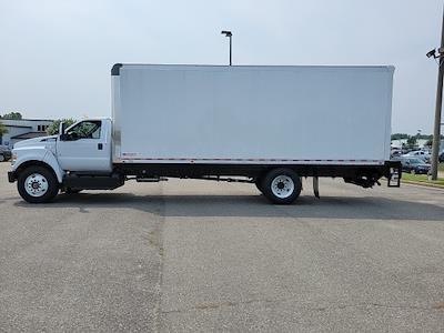 2022 Ford F-650 Regular Cab DRW 4x2, Morgan Gold Star Dry Freight #NF00970 - photo 5