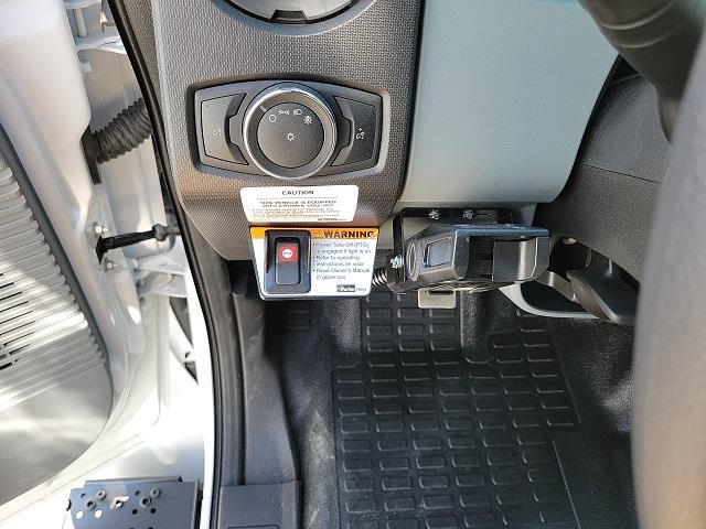 2022 F-750 Regular Cab DRW 4x2,  Godwin 300T Dump Body #NF01796 - photo 12