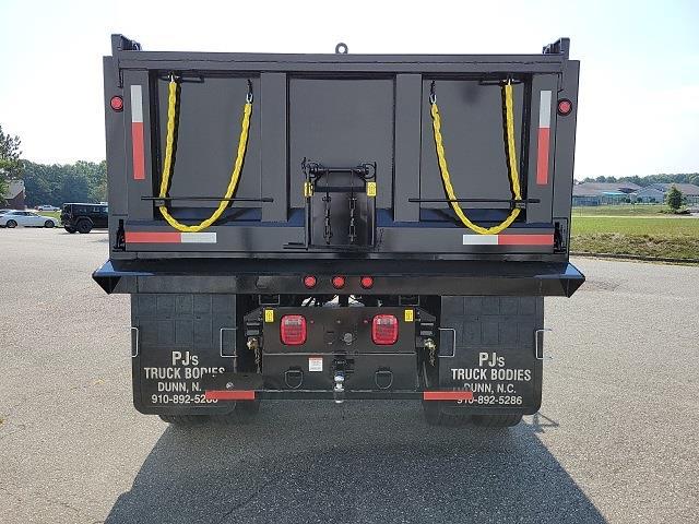 2022 F-750 Regular Cab DRW 4x2,  Godwin 300T Dump Body #NF01796 - photo 7