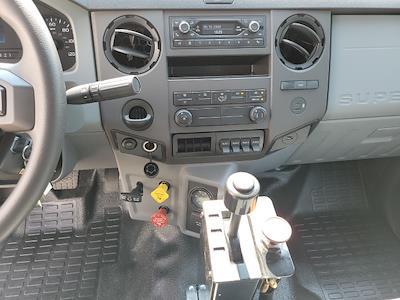 2022 F-750 Regular Cab DRW 4x2,  Godwin 300T Dump Body #NF01796 - photo 11