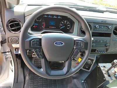 2022 F-750 Regular Cab DRW 4x2,  Godwin 300T Dump Body #NF01796 - photo 17