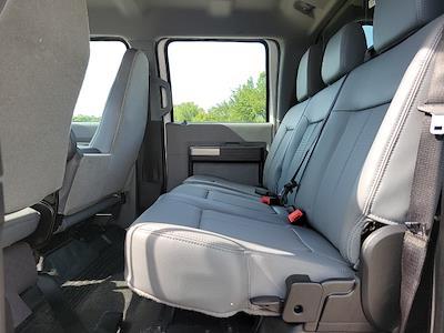 2022 F-750 Crew Cab DRW 4x2,  PJ's Truck Bodies Landscape Dump #NF02613 - photo 18