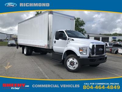 2019 F-650 Regular Cab DRW 4x2,  Morgan Gold Star Dry Freight #NF09035 - photo 1