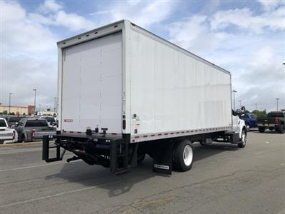 2019 F-650 Regular Cab DRW 4x2,  Morgan Gold Star Dry Freight #NF09035 - photo 2