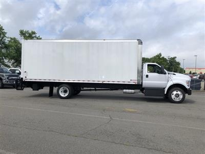 2019 F-650 Regular Cab DRW 4x2,  Morgan Gold Star Dry Freight #NF09035 - photo 8