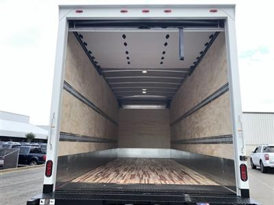 2019 F-650 Regular Cab DRW 4x2,  Morgan Gold Star Dry Freight #NF09035 - photo 9