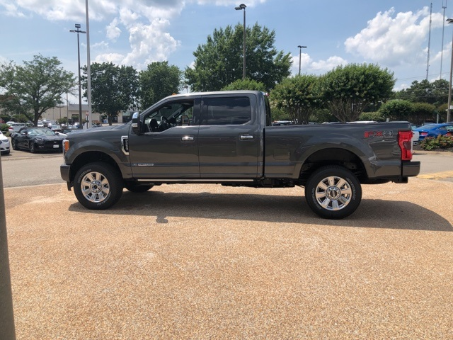 2019 F-250 Crew Cab 4x4,  Pickup #NF10249 - photo 5
