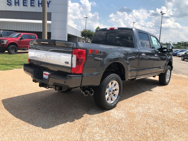 2019 F-250 Crew Cab 4x4,  Pickup #NF10249 - photo 2