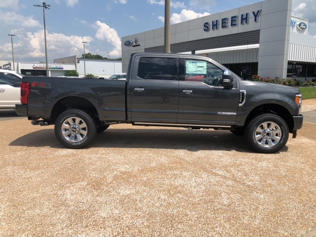 2019 F-250 Crew Cab 4x4,  Pickup #NF10249 - photo 8