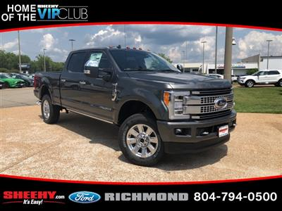 2019 F-250 Crew Cab 4x4,  Pickup #NF10249 - photo 1
