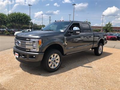 2019 F-250 Crew Cab 4x4,  Pickup #NF10249 - photo 4